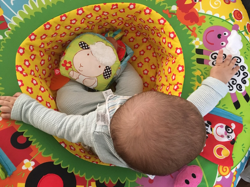8 Best Toys For A 4 Month Old To Boost Development And Fun